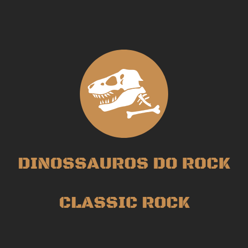 DINOSSAUROS DO ROCK